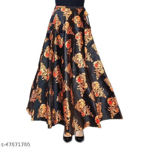 Trendy Sensational Women Ethnic Skirts