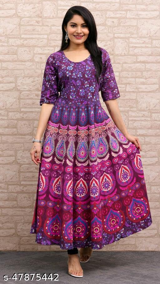 Chitrarekha Superior Dresses