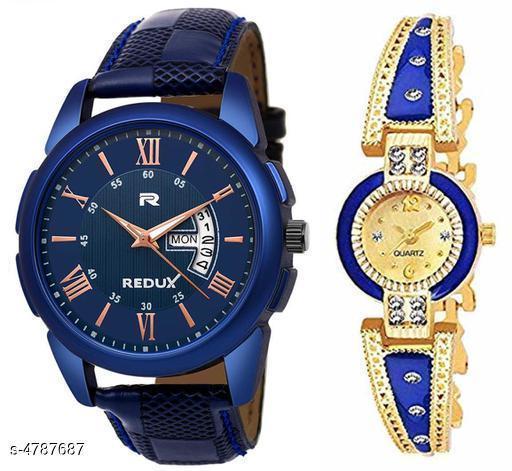 New Trendy Couple's  Watches