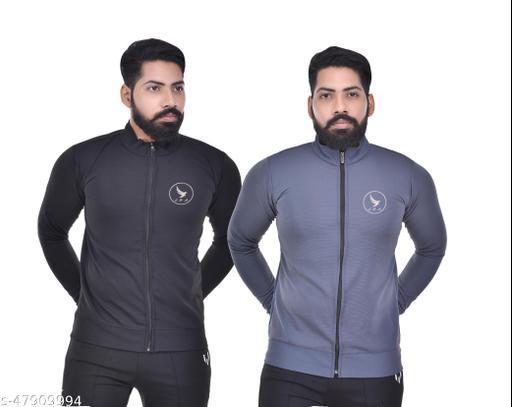 Trendy Fabulous Men Jackets