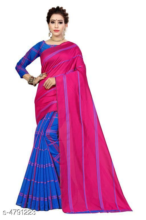 New Jia Modal  Women's Saree