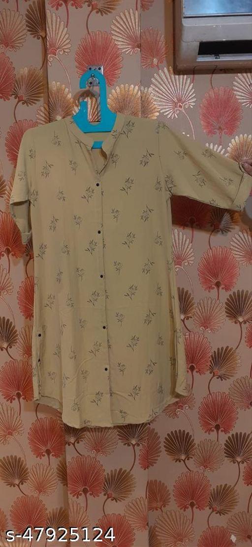 Adrika Voguish Shirt