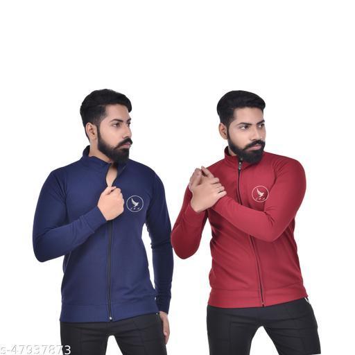 Trendy Elegant Men Jackets