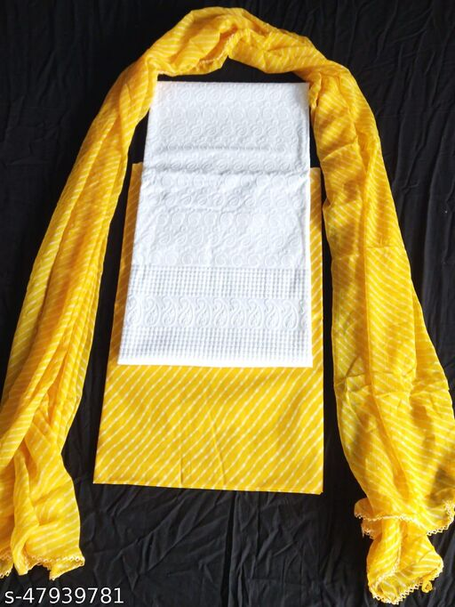 Alisha Voguish Salwar Suits & Dress Materials