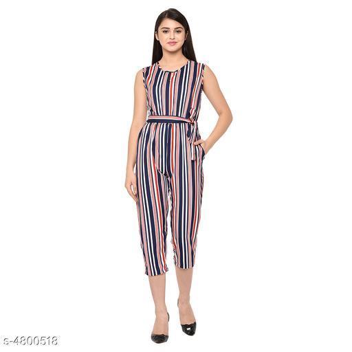 Trendy Women  jumpsuits