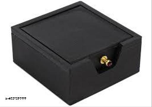 Elite jewellery box