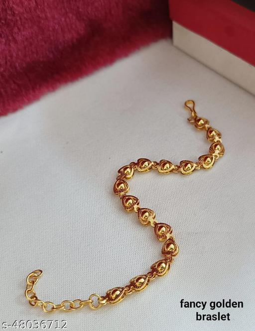 Shimmering Fusion Bracelet & Bangles