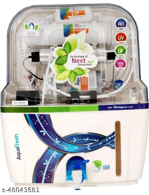 Amazing Water Purifiers & Accessories