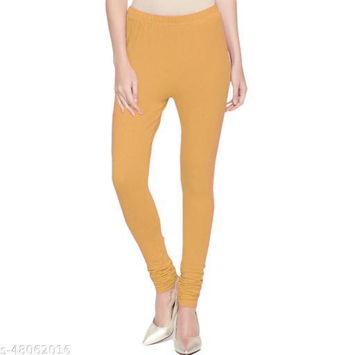 O2S2 Churidaar Legging for Girls & Women