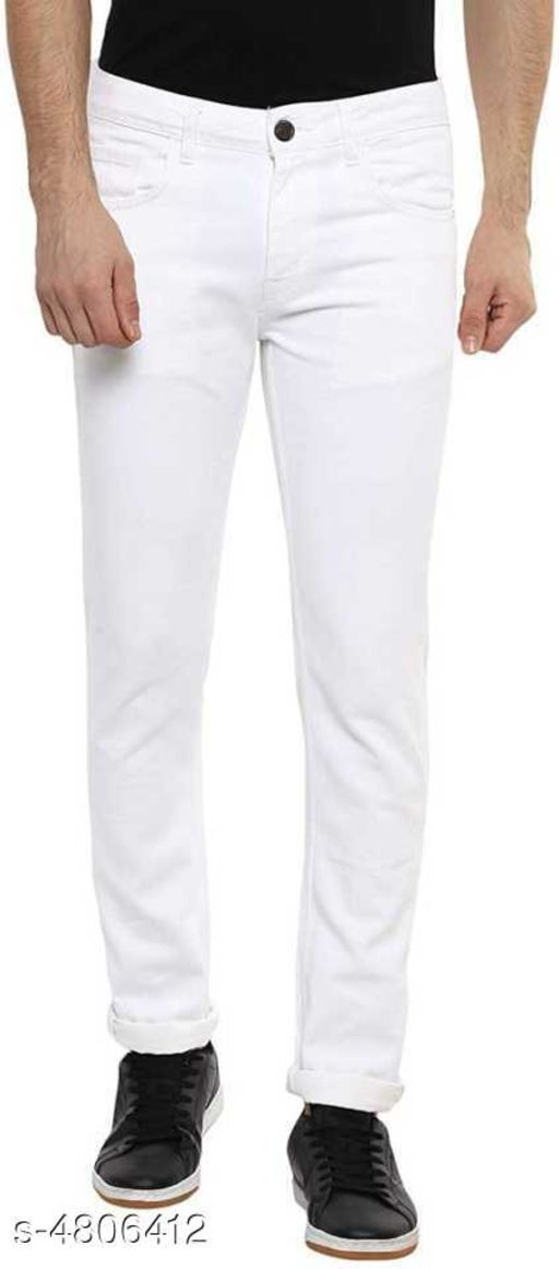 Trendy Jeans For Men