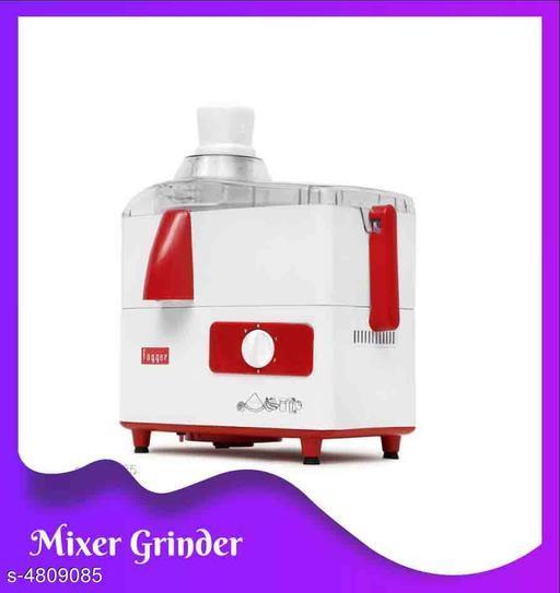 Advanced Basic Mixer Grinders