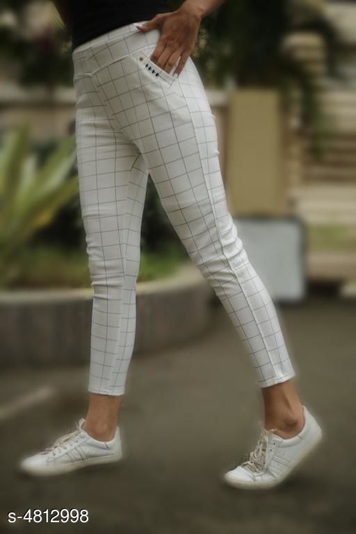 Imported Lycra Women's Legging