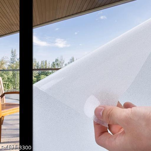 Elegant Window Stickers