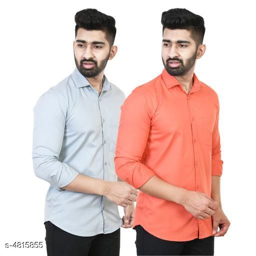 Trendy Men Shirt