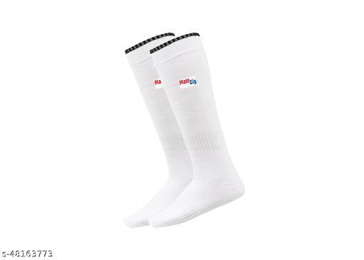 MattZig Knee Length Unisex Football Socks - 1 Pair