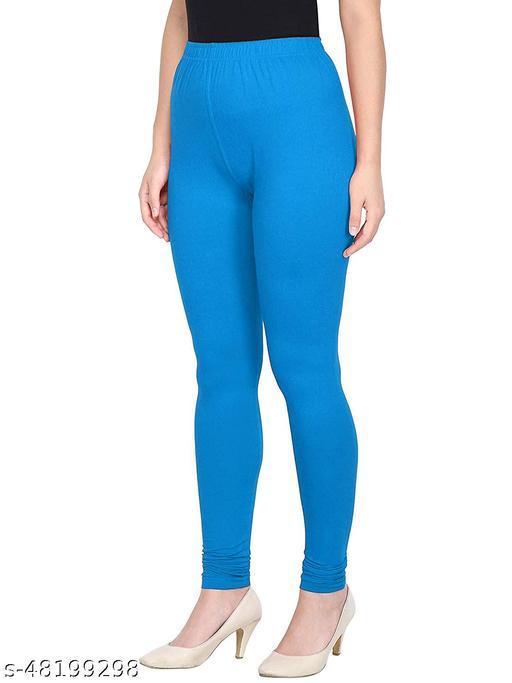 New Trendy and Fashionable Churidar Legging