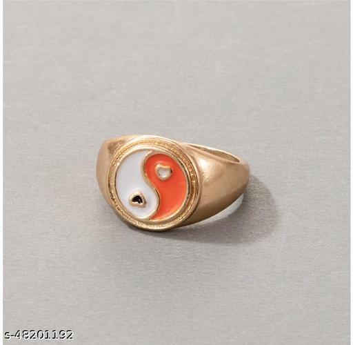 Tai Chi Ring