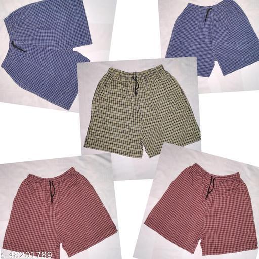 Fancy Latest Men Shorts