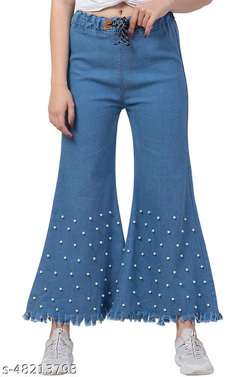 Pretty Ravishing Women Jeans
