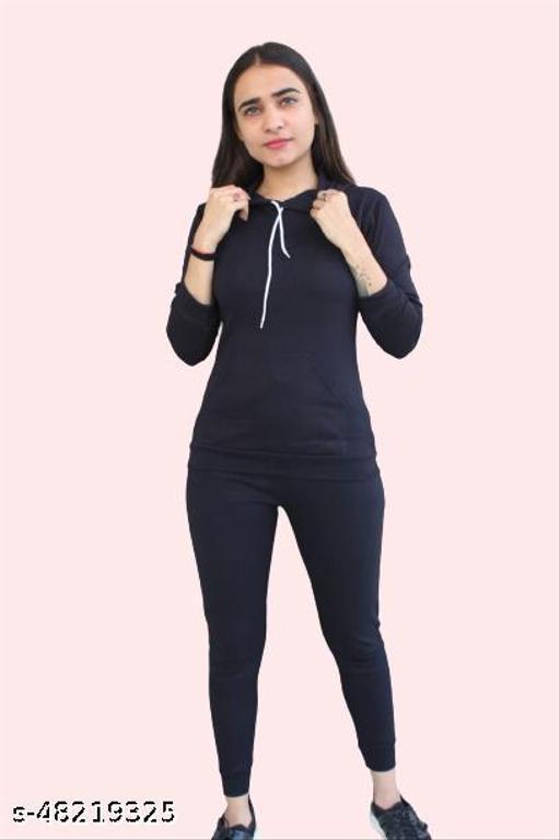 KEVAL KRUPA FASHION Stylish Cotton Hoodie Sweatshirt for Women and Girls