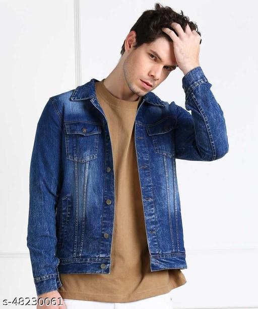 Comfy Latest Men Jackets