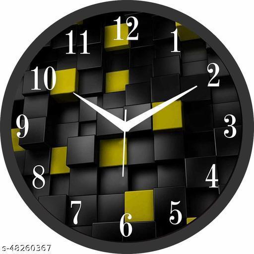 Attractive Wall clock