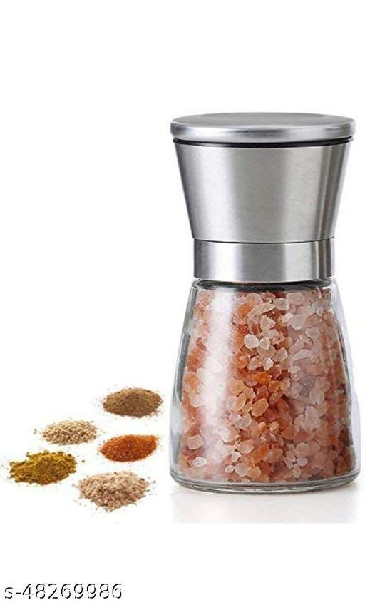 Trendy Salt & Pepper Shakers