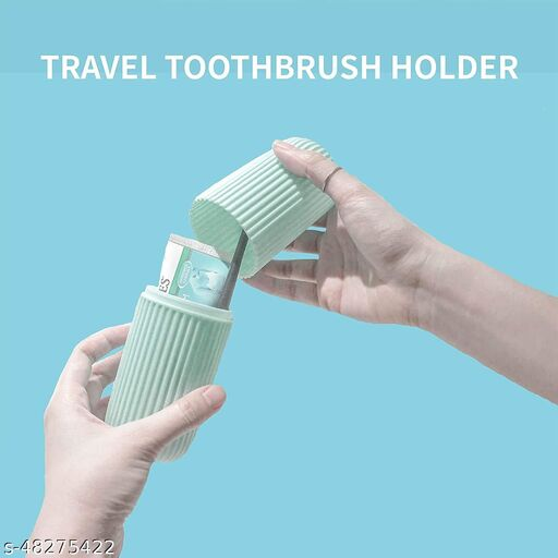 Unique Toothbrush Holders