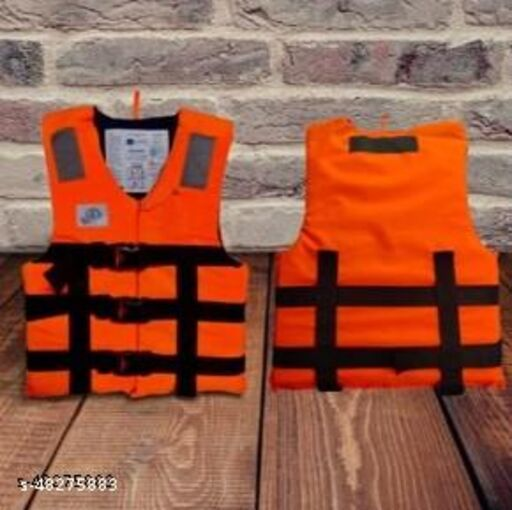 AKMA Life Jacket with IRS Approved