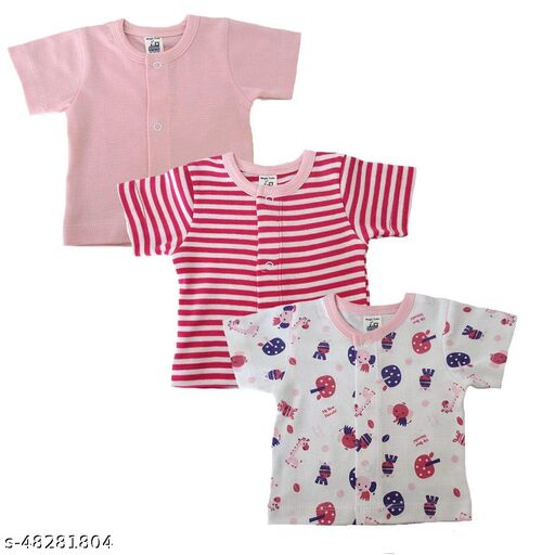 Tinkle Funky Girls shirts