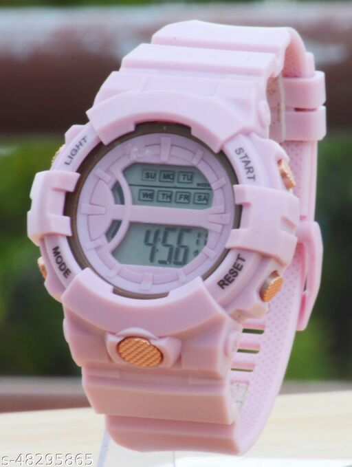 Latest Men Digital Watches