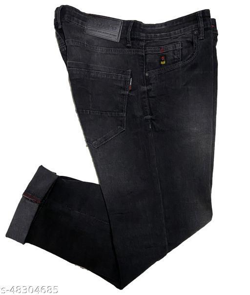 Fashionable Modern Men Jeans