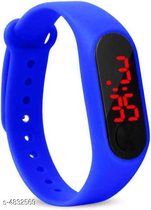 Stylish Digital Watches