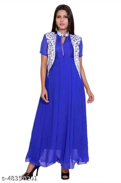 Trendy womens fashionable kurta sets