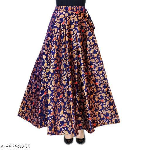 Abhisarika Sensational Women Ethnic Skirts