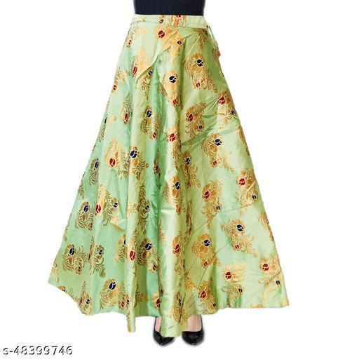 Aishani Sensational Women Ethnic Skirts