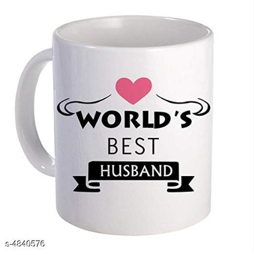 Stylish Gift Mugs