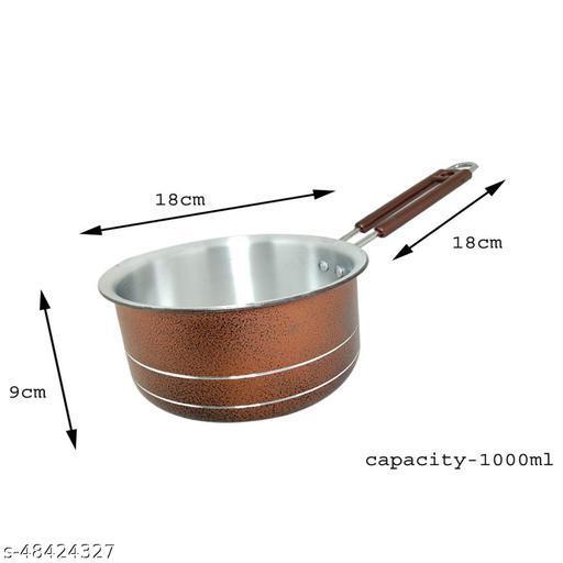 Designer Sauce Pans