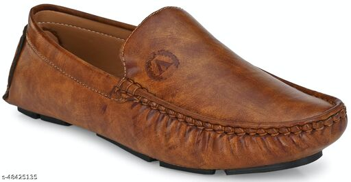 Men's Synthetic Leather Everyday Loafers