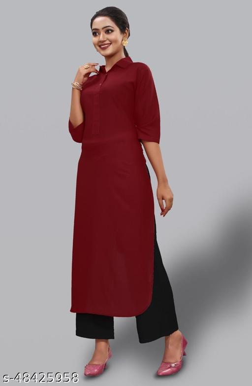 Chitrarekha Fashionable Kurta set