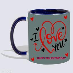 Stylish Ceramic Printed Mug