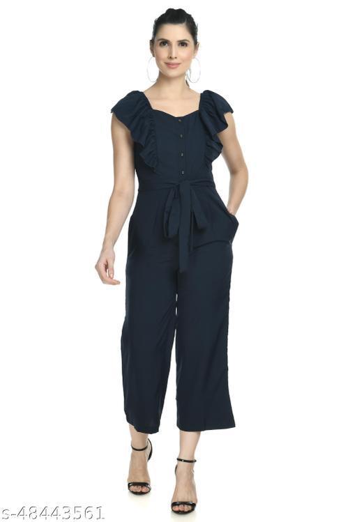 Fancy Partywear Women Jumpsuits
