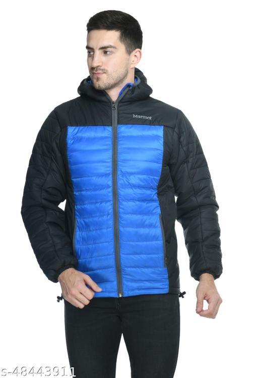 Marmot Multicolour Solid Bomber Men's Jacket