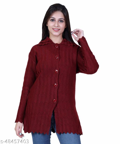 Pretty Ravishing Women Sweaters