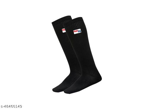 MattZig Knee Length UnixexFootball Socks
