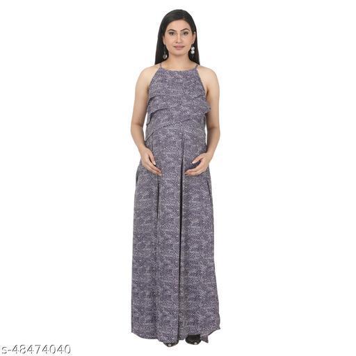 Classy Ravishing Women Gown