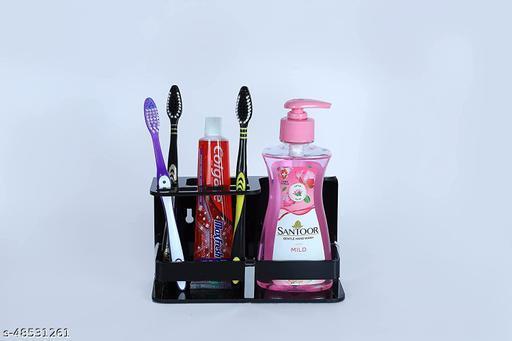 Designer Toothbrush Holders