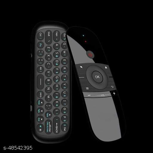 Fashionable Keyboard
