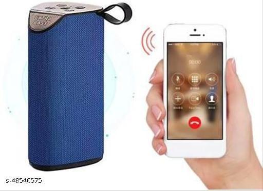 GT-111 Bluetooth speaker Wireless Bluetooth Speaker 10W