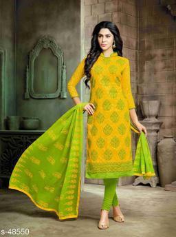 Designer Lakda Jacquard Suit